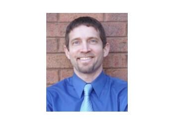 Oakville orthodontist Dr. Baker Akad, DMD