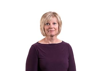 Saskatoon optometrist Dr. Barbara Patterson, OD