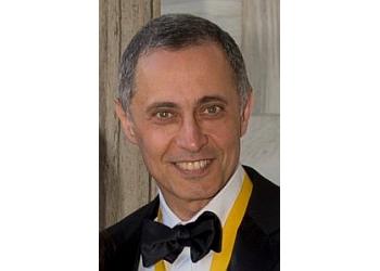 Vancouver orthopedic Dr. Bassam A. Masri, MD
