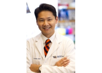 Dr. Ben Chew, MD Vancouver Urologists