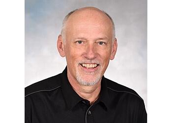 Halton Hills optometrist Dr. Ben Giddens, OD