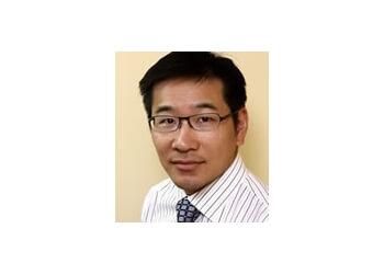Stouffville orthodontist Dr. Bennett Mui