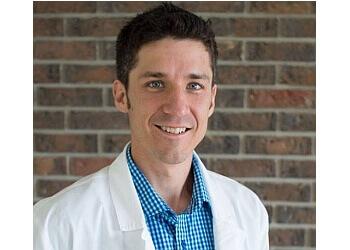 Sherbrooke podiatrist Dr. Benoît Gagné, DPM