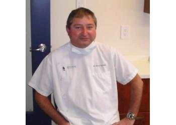 Gatineau cosmetic dentist Dr. Benoit Touchette, DDS