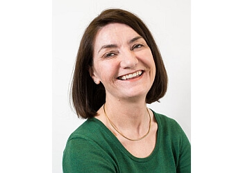 Mississauga psychologist Dr. Bernadette CAFFREY-CRAIG, Ph.D, C.Psych