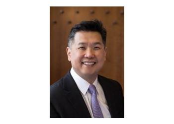 Coquitlam dentist Dr. Bernard Jin, DDS