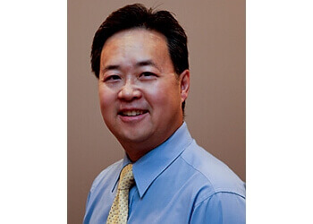 Richmond orthodontist Dr. Bernard R. Lim, DMD