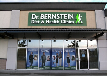Delta weight loss center Dr. Bernstein Diet & Health Clinics