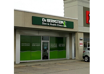 Dr. Bernstein Diet & Health Clinics