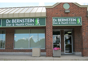 Newmarket weight loss center Dr. Bernstein Diet & Health Clinics