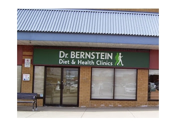 Oakville weight loss center Dr. Bernstein Diet & Health Clinics