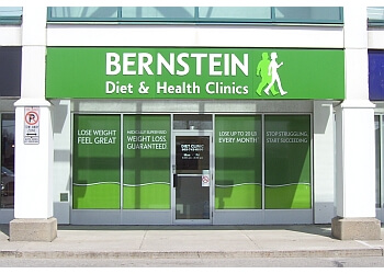 Oshawa weight loss center Dr. Bernstein Diet & Health Clinics