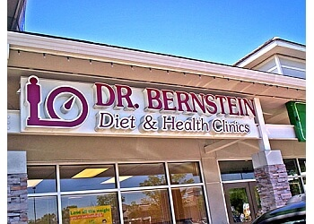 Richmond weight loss center Dr. Bernstein Diet & Health Clinics