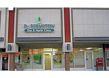 Sherwood Park weight loss center Dr. Bernstein Diet & Health Clinics