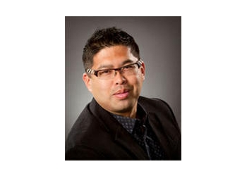Edmonton gynecologist Dr. Billy Wong, MD