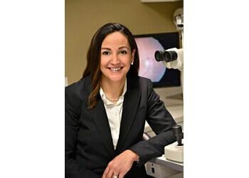 Burlington optometrist Dr. Bita Moeinifar, OD