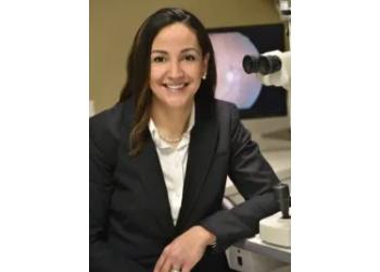 Hamilton pediatric optometrist Dr. Bita Moeinifar, OD