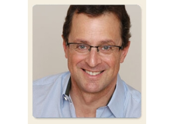 Ottawa orthodontist Dr. Blair Adams, BSc, DDS