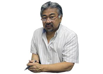 Delta chiropractor Dr. Bob T. Ohori, DC
