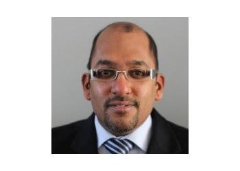 Brossard cardiologist Dr. Bobby Jain, MD