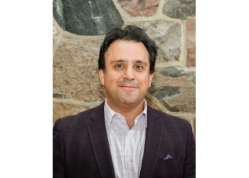 Hamilton urologist Dr. Bobby Shayegan, MD
