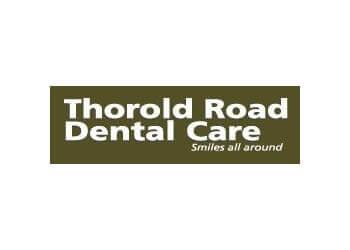 Welland cosmetic dentist Dr. Bohdan Hrynyk, DDS