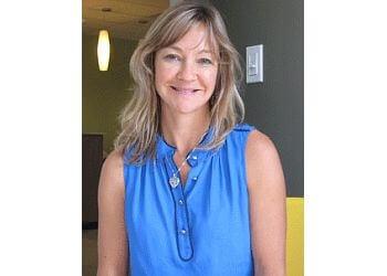 Richmond chiropractor  Dr. Bonnie Chuter, DC