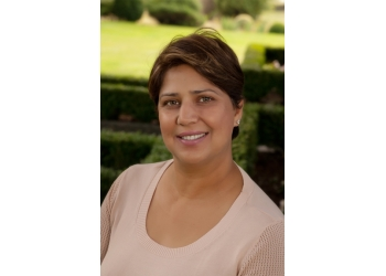 Chilliwack cosmetic dentist Dr. Bonnie Randhawa, DDS
