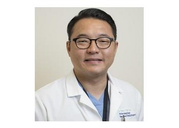 Markham ent doctor Dr. Bosco Lui, MD, FRCSC