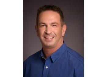 Burlington chiropractor Dr. Brad Deakin, DC