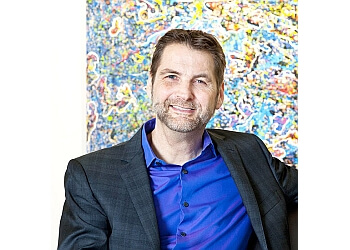 Dr. Brad Hagen, R.N, PhD
