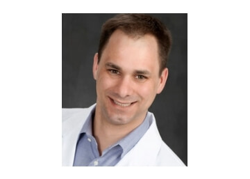 Calgary ent doctor Dr. Brad Mechor, MD, FRCSC