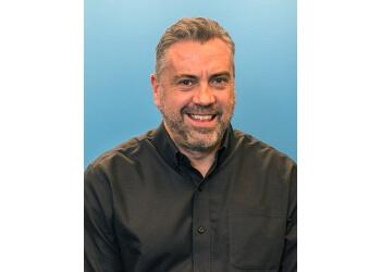 Lethbridge chiropractor Dr. Brad Parascak, DC