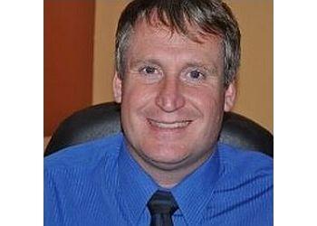 Halifax chiropractor Dr. Bradley Lohrenz, DC