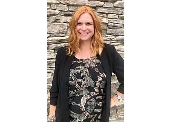 Sherwood Park psychologist Dr. Brandi Gruninger, MC, R. Psych