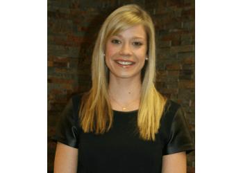 Burlington pediatric optometrist Dr. Breanne Facey, OD