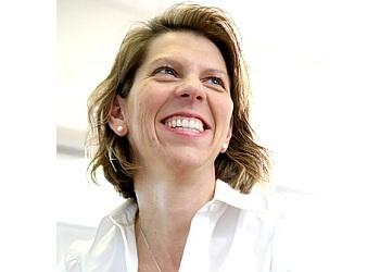 Oakville orthodontist Dr. Brenda Chekay B.Sc., DDS, MSD