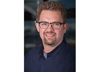 Vancouver orthodontist Dr. Brent Douglas, DDS