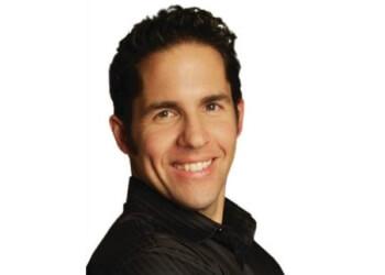 Guelph chiropractor Dr. Brent Lipke, DC