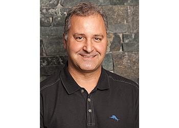 Winnipeg orthodontist Dr. Brent Nickolaychuk, DDS