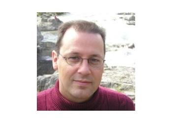 Calgary psychologist Dr. Brenton Crowhurst, Ph.D