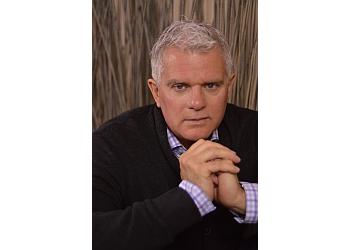 Kamloops psychologist Dr. Brett B. Ginter, MA, R. Psych