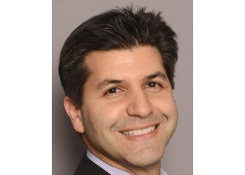 Oakville plastic surgeon Dr. Brett Beber, MD, FRCSC