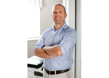 Chatham chiropractor Dr. Brett Davey, DC