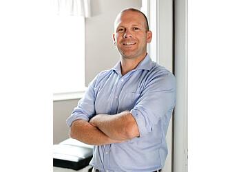 Chatham chiropractor Dr. Brett Davey, DC - DAVEY CHIROPRACTIC & LASER CLINIC