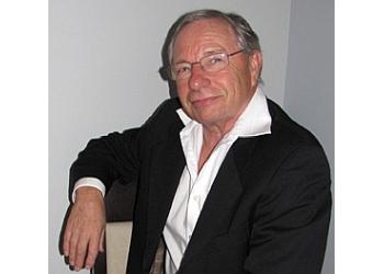 Chilliwack psychologist Dr. Brian Atkinson, Ph.D