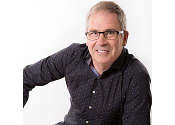 Sudbury orthodontist Dr. Brian Clarke