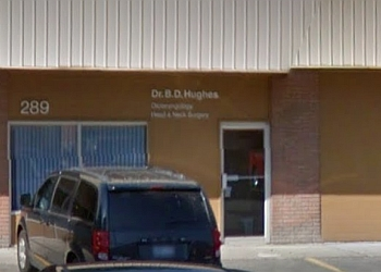 Stratford ent doctor Dr. Brian Donald Hughes, MD