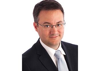 Dr. Brian J. Miller, BSc, MD, FRCSC