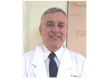 Dr. Brian Johnson, DPM